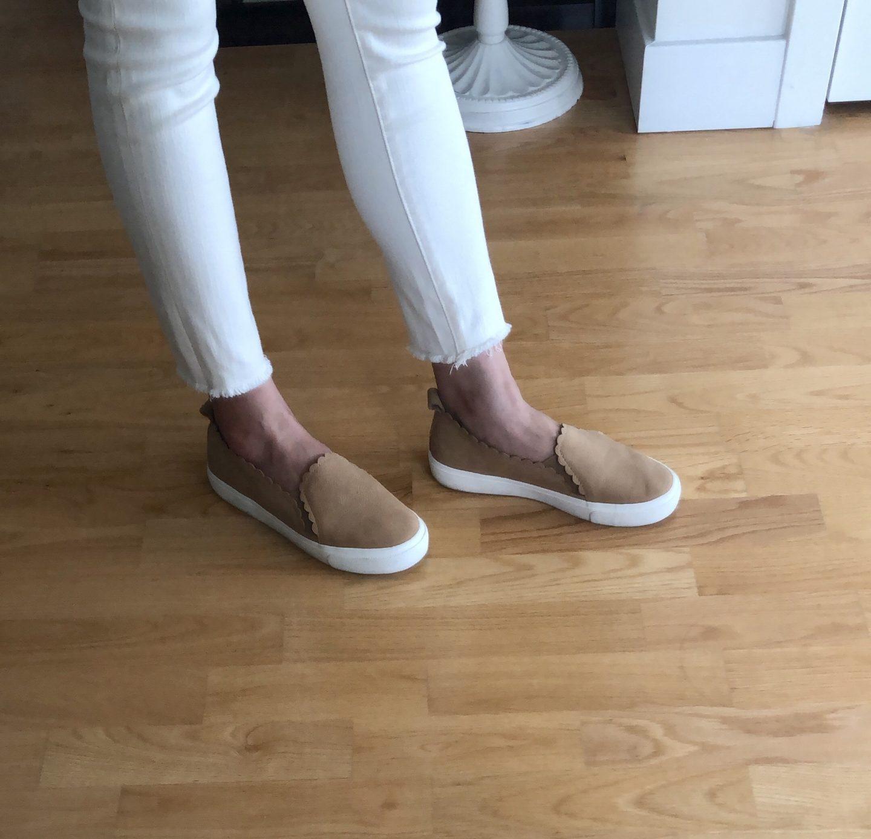 Crown Vintage Thilanna Slip-On Sneaker