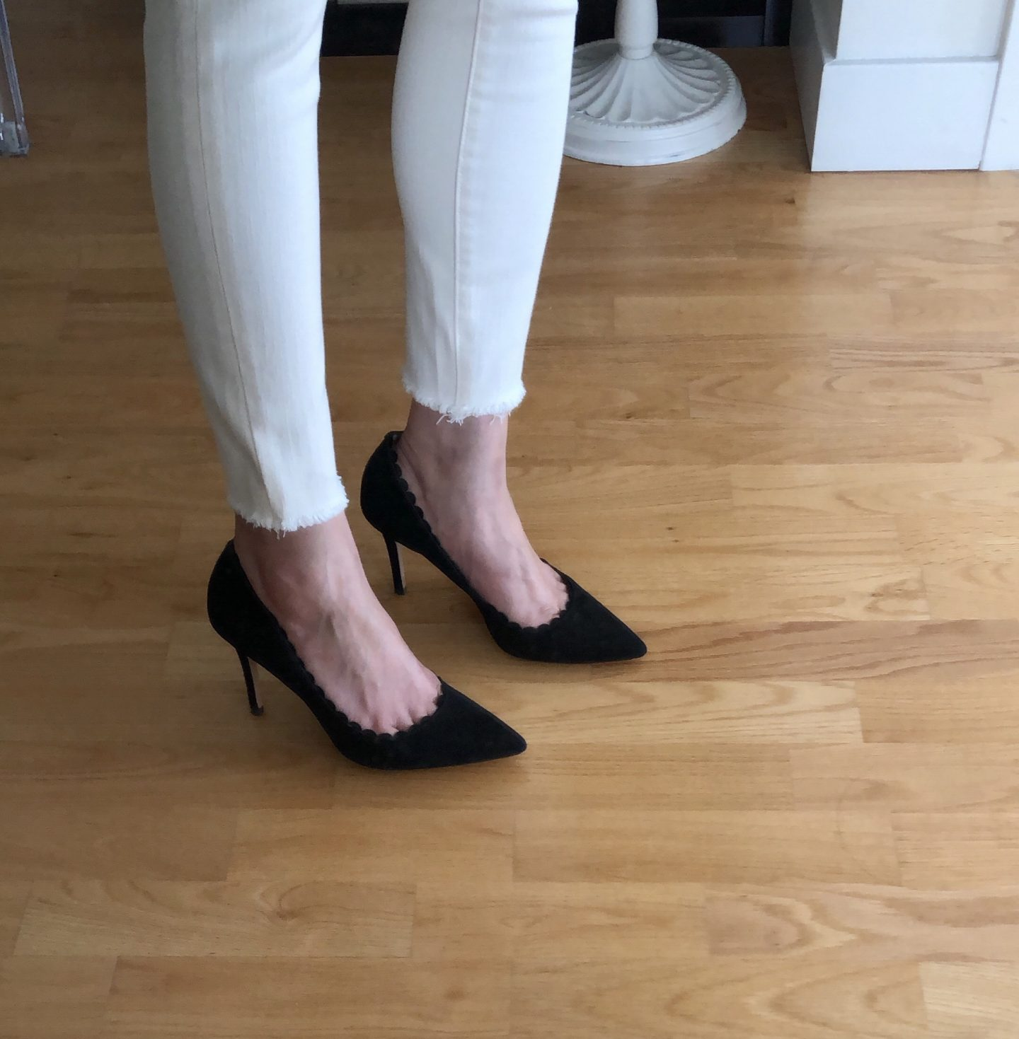 0f1520233be Spring Shoe Haul   Reviews - what jess wore