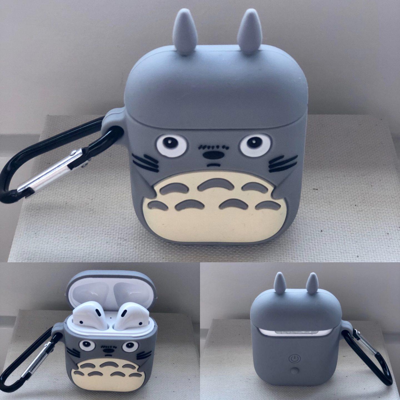Totoro Airpod Case
