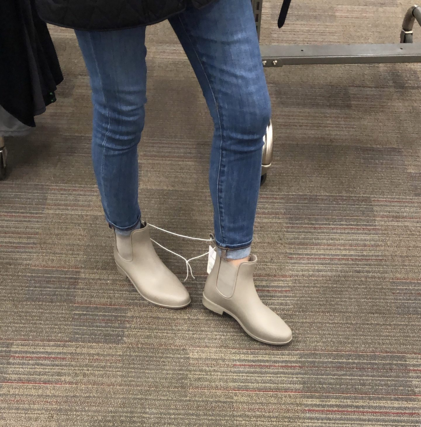 A New Day Chelsea Rain Boots
