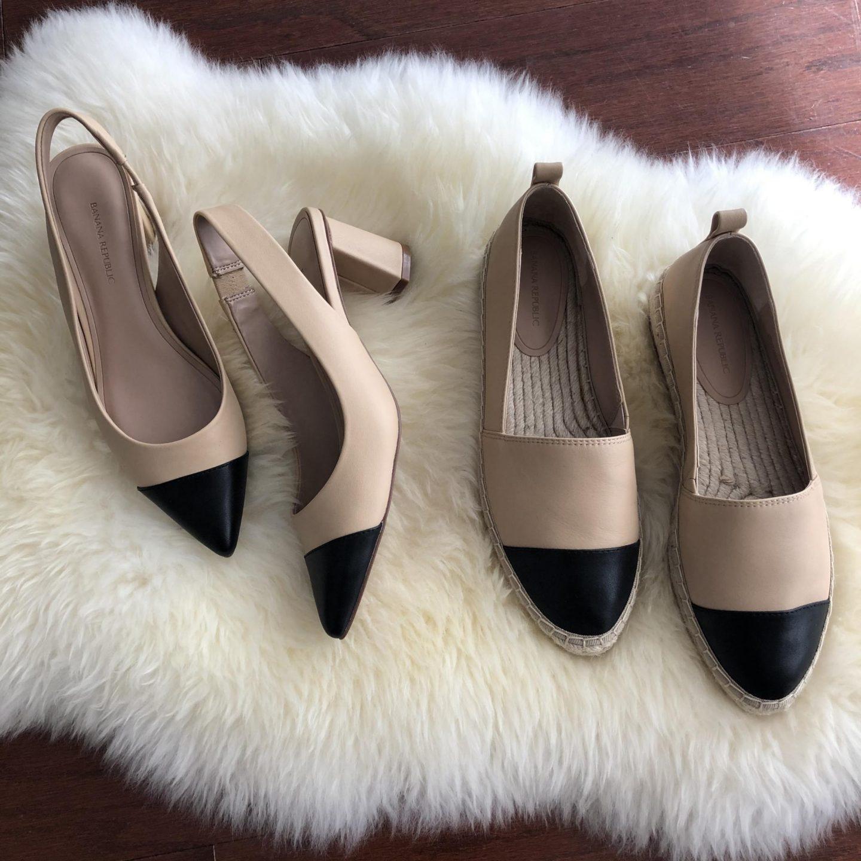 Cap Toe Shoe Reviews