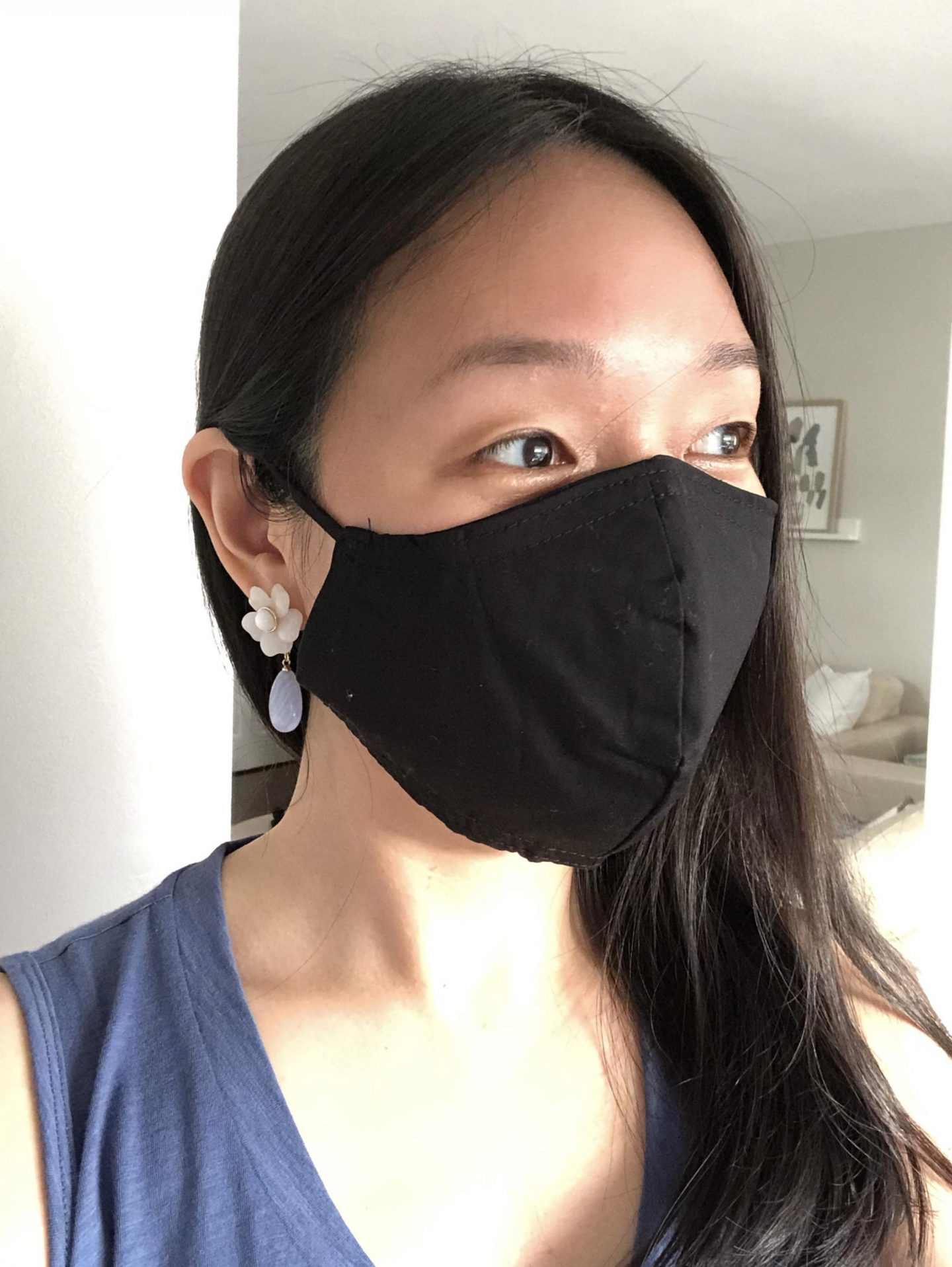 Target Adult Face Mask, size S/M
