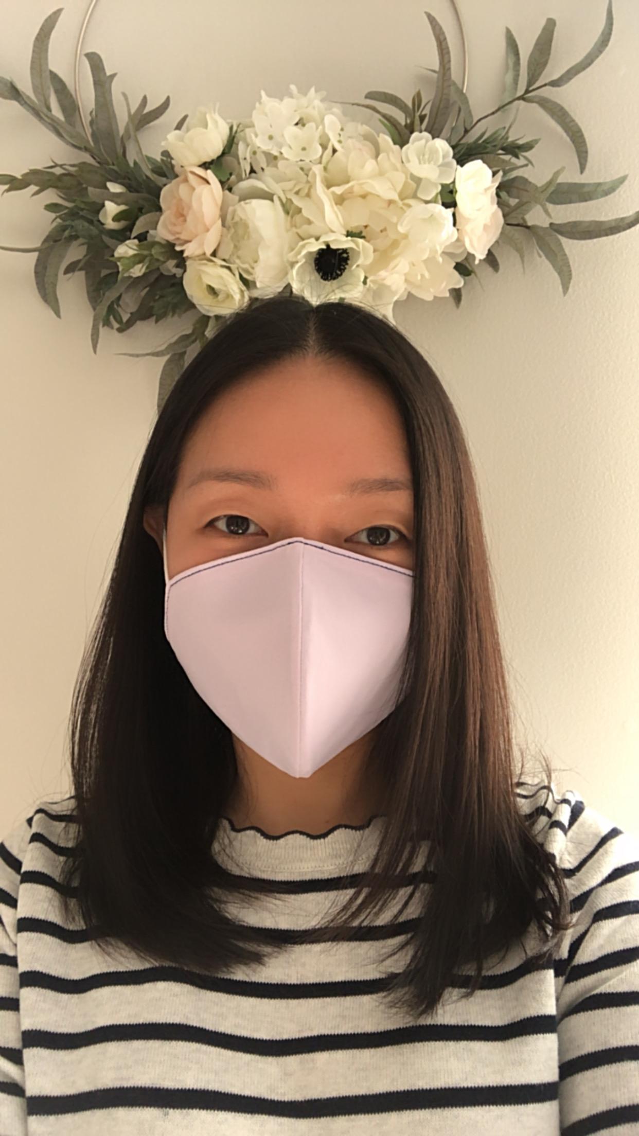 Ann Taylor Face Mask