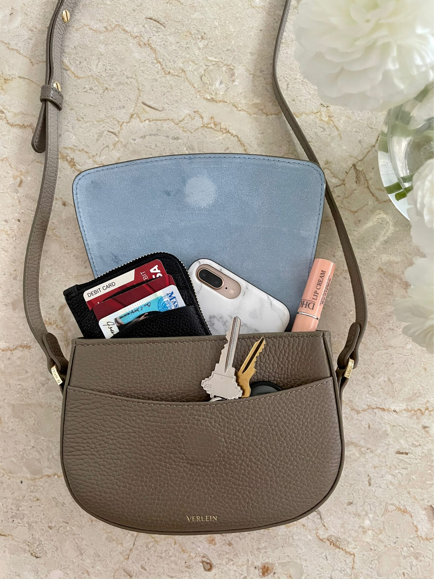 Verlein Ana Mini Crossbody