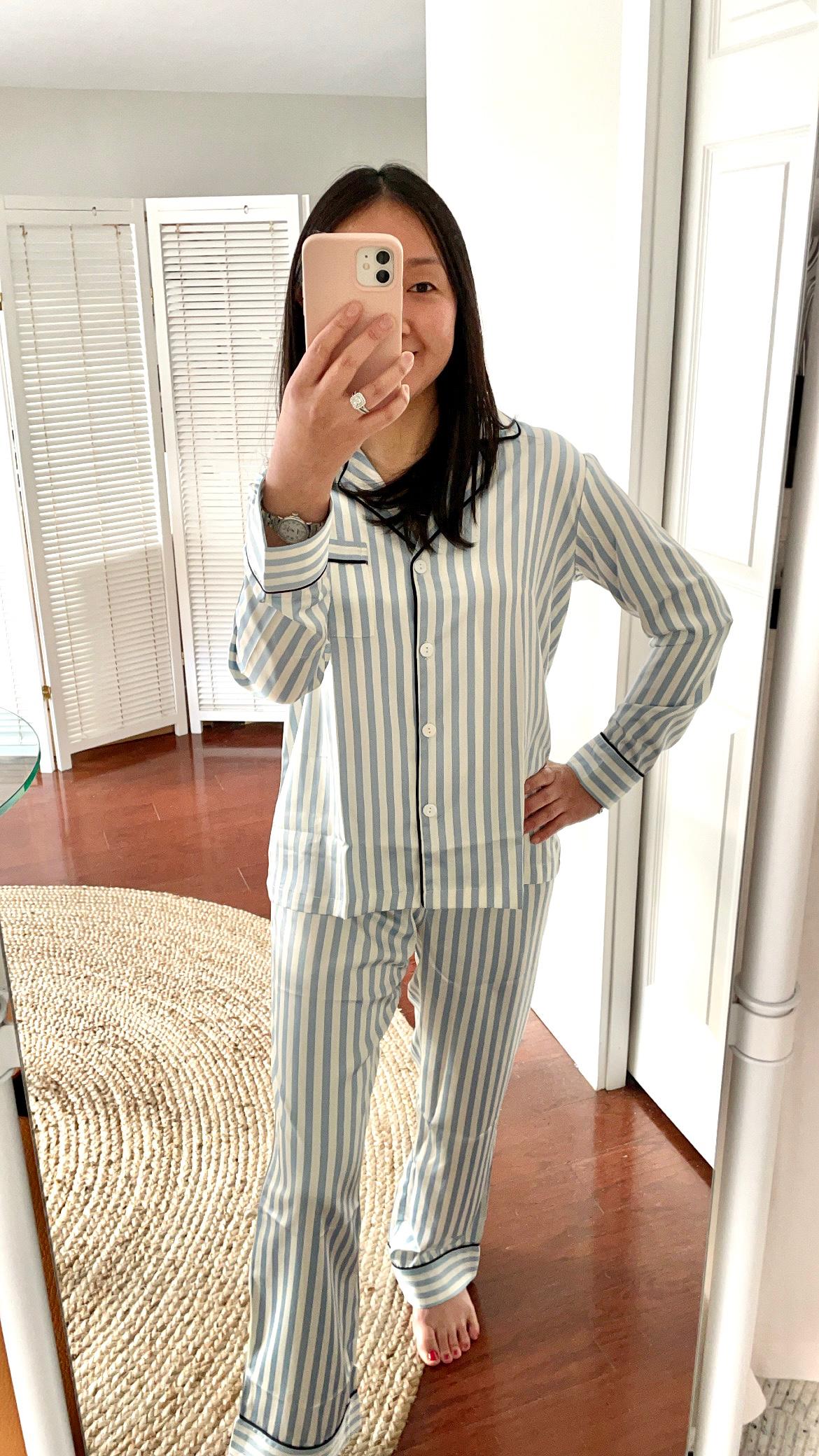 Serenedelicacy Pajama Set, size XS