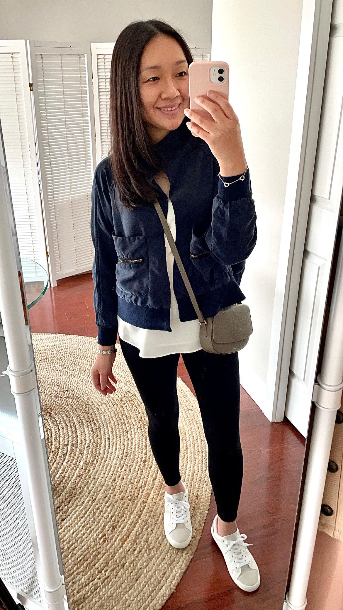 Young Fabulous & Broke Fara Jacket, size XS